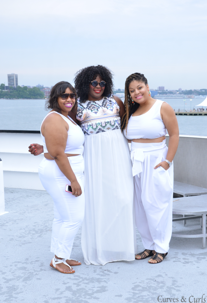 Full Figured Fashion Week- Mycurvesandcurls.com