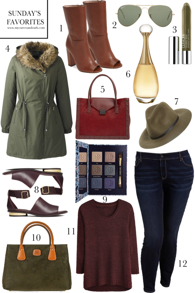 Fall 2015 fall shopping list.All clothing is #plussize #nsale #curves #women #shopping