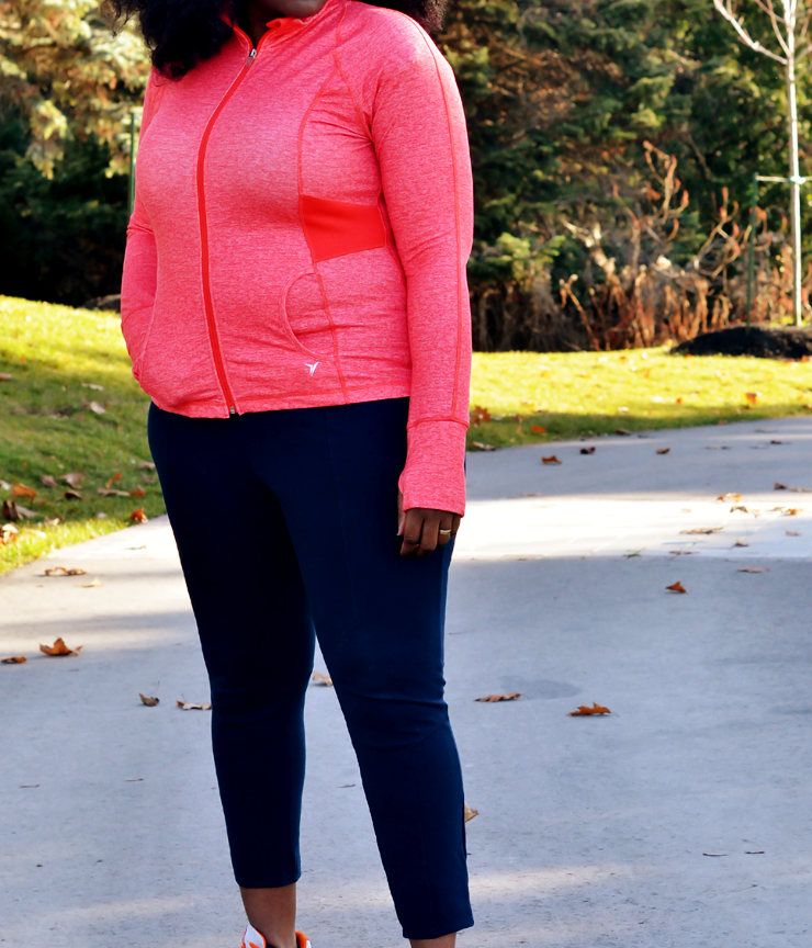 Plus Size Workout Clothes- where to buy plus size workout clothes