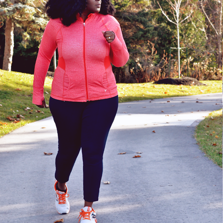 plus size womens workout clothes- plus size activewear- mycurvesandcurls.com